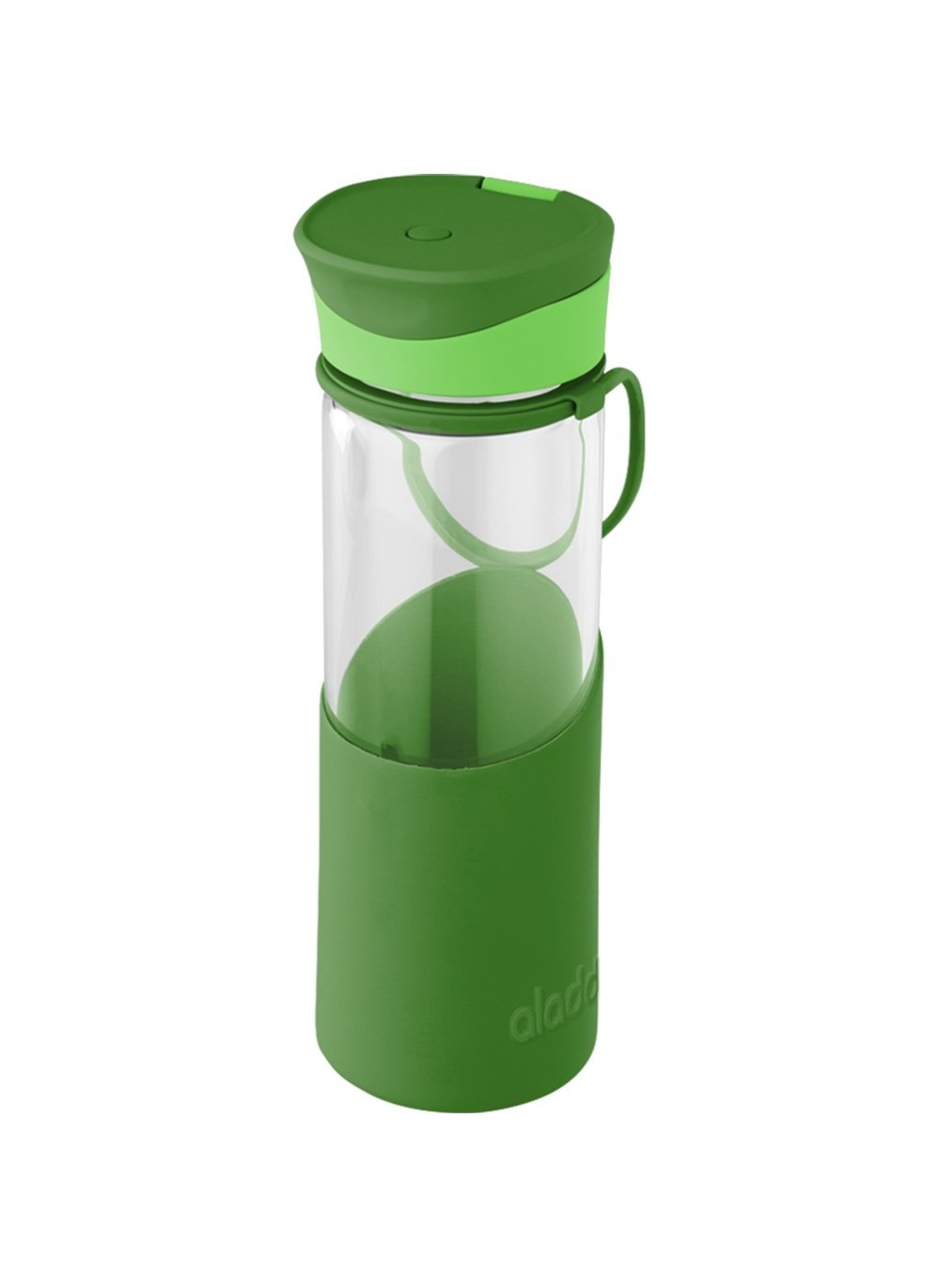 Unisex Aladdin Enjoy Glass Su Şişesi 0,55 LT